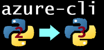 Re-configure azure-cli to use Python3 – IT Blog for sharing