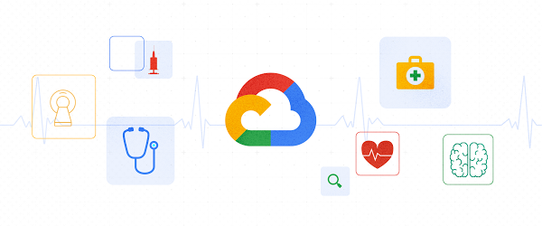 How McKesson used Google Cloud to rethink their database architecture